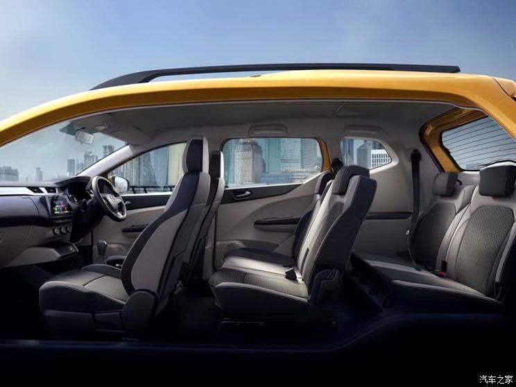 雷诺(进口) Triber 2019款 基本型