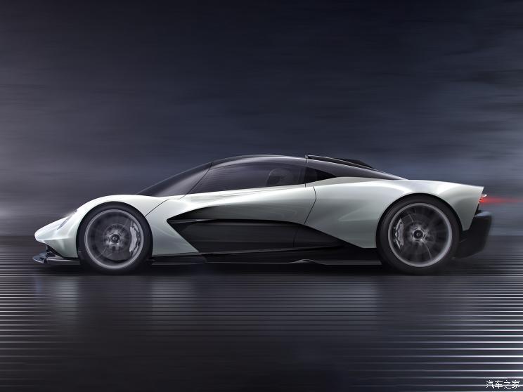 阿斯頓·馬丁 Valhalla 2019款 Concept