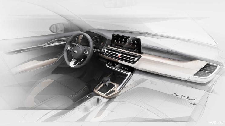 或年底国内上市 起亚Seltos全球首发-汽车氪