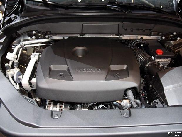国产全新XC60或于8月成都车展正式发布-车神网