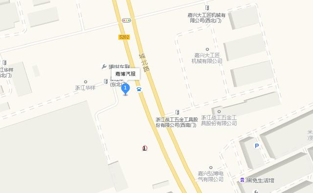 中国人保携手嘉兴 嘉博汽服举办购车嘉年华-车神网