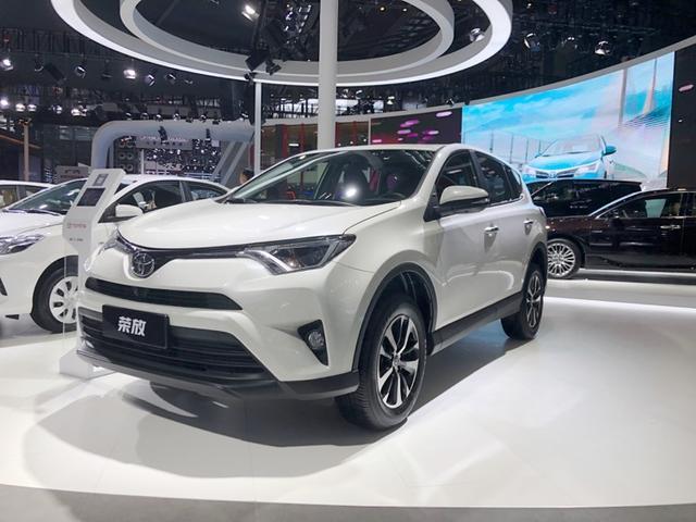 一汽丰田携多款全新产品闪耀深港澳车展-汽车氪