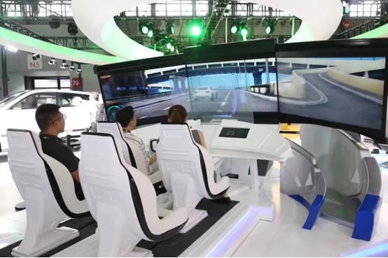 """长城汽车发力5G与智慧出行 多项""""黑科技""""惊艳亮相-汽车氪"""