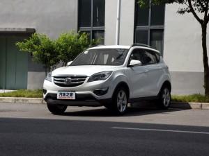 长安汽车 长安CS35 2016款 1.6L 自动尊贵型 国IV