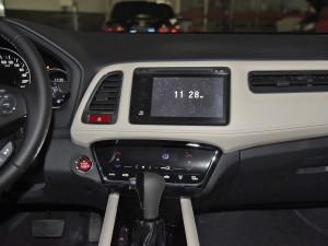 广汽本田缤智新车型上市 售16.98万元-汽车氪