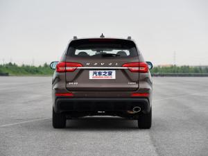 长城汽车 哈弗M6 2017款 1.5T 自动两驱尊贵型