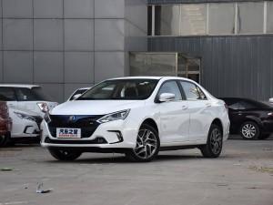 比亚迪 秦 2017款 EV300 旗舰型