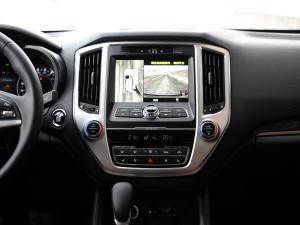 7座中大型SUV 长安CS95将于3月28日上市-汽车氪