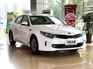 东风悦达起亚 起亚K5 2016款 2.0L hybrid LUX