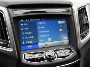 长安CS75尚酷版上市 售9.38-16.28万元-汽车氪