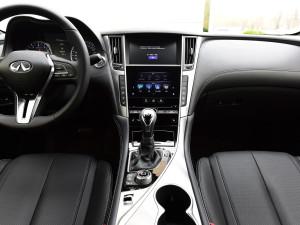 英菲尼迪全新Q604月7日正式上市-汽车氪