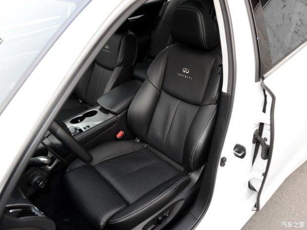 英菲尼迪(进口) 英菲尼迪Q50 2014款 3.5L Hybrid 旗舰版