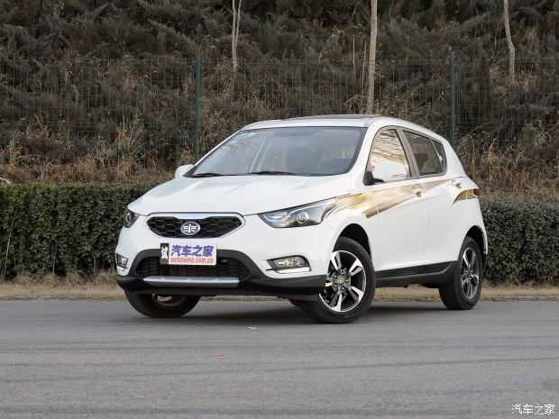 售5.69-8.99万 新款骏派D60正式上市-汽车氪