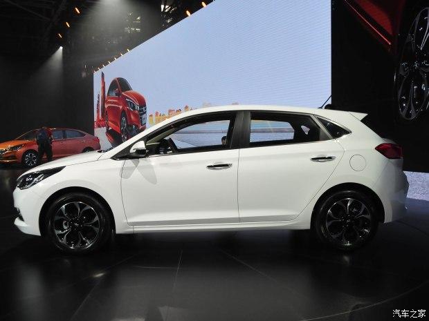 现代悦纳RV正式上市 售7.88-10.88万元-汽车氪