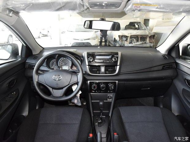 售9.13万起 YARiS L致炫劲速升级版上市-汽车氪