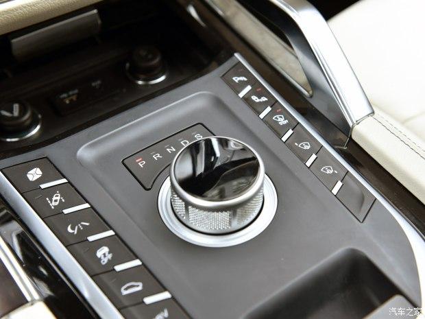 众泰汽车 众泰T700 2017款 基本型