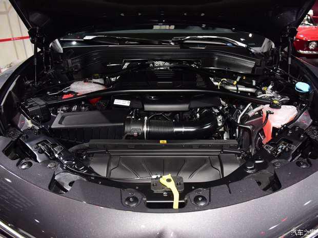 售41.80-47.80万 Stelvio国内正式上市-车神网