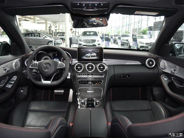 售68.80万起 梅赛德斯-AMG 43系列上市-汽车氪
