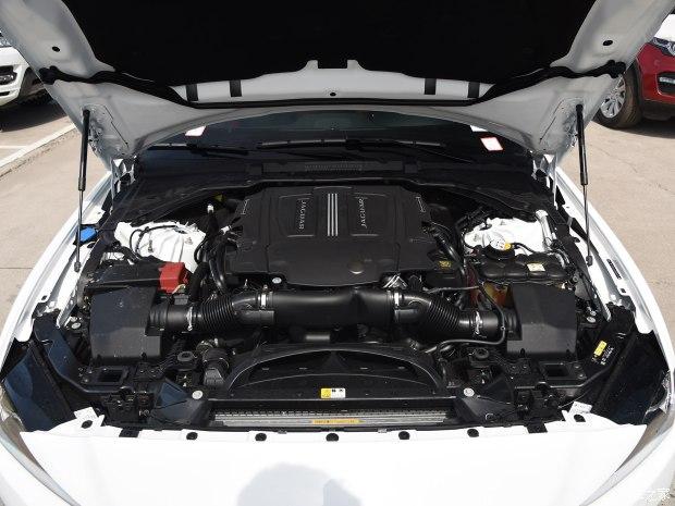 售39.8-61.0万元 新款捷豹XE正式上市-车神网