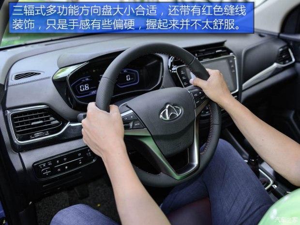 长安汽车 欧尚A800 2017款 手动基本型