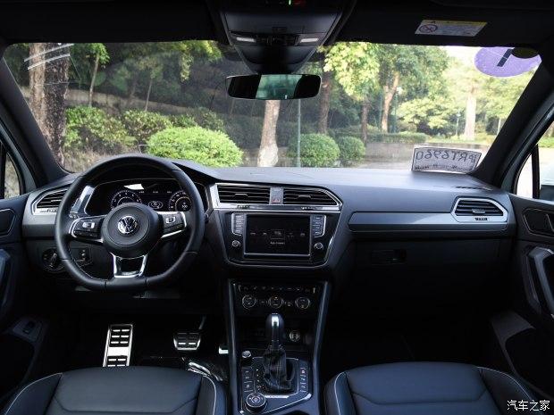 售26.28-39.18万 2018款进口Tiguan上市-汽车氪