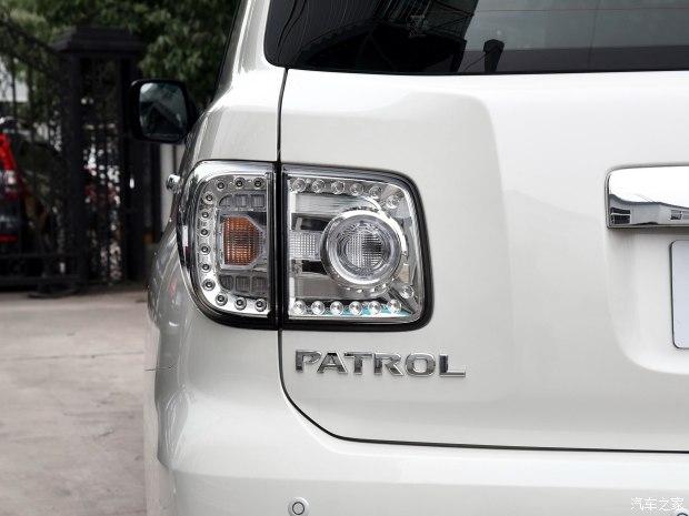 售52.00万起 进口日产途乐4.0L V6上市-车神网