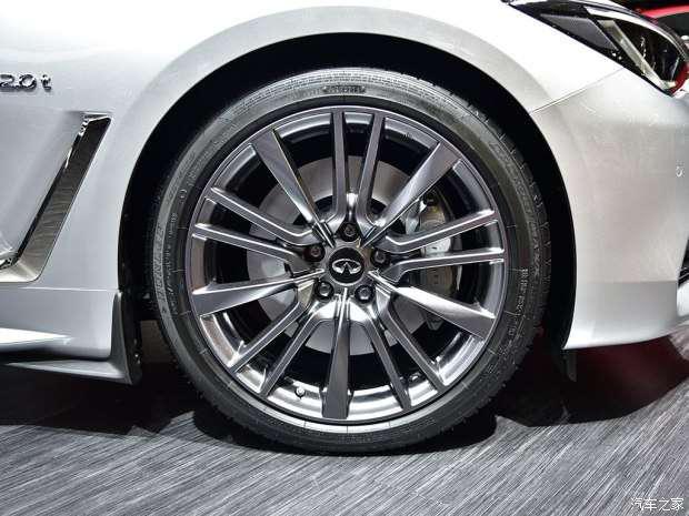 预售45万起 全新英菲尼迪Q60 4月初上市-车神网