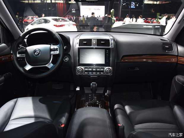起亚新款霸锐正式上市 售41.68万元-车神网