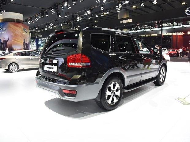 起亚新款霸锐正式上市 售41.68万元-汽车氪