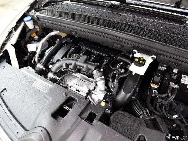 售26.58万元 新款Grand C4 PICASSO上市-汽车氪