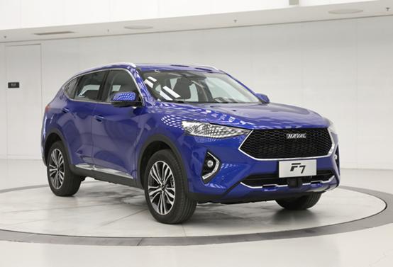 从长城汽车的全球化布局,看中国品牌应如何走出去-汽车氪