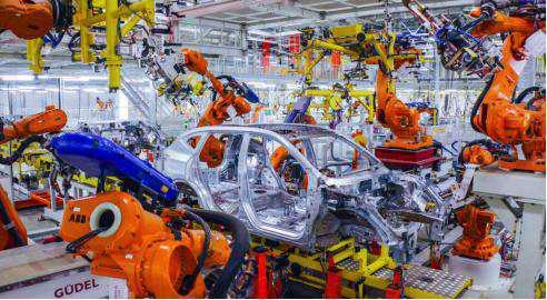 透过世界机器人大赛总决赛 看长城汽车背后的技术坚守