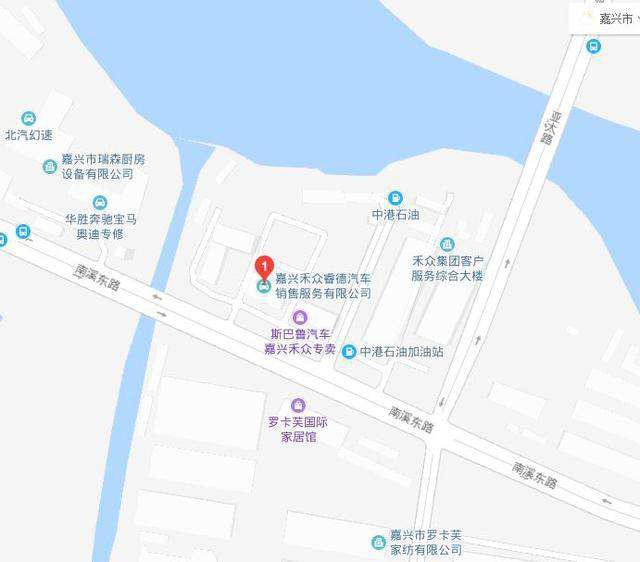 中国人保千城万县购车节嘉兴车展