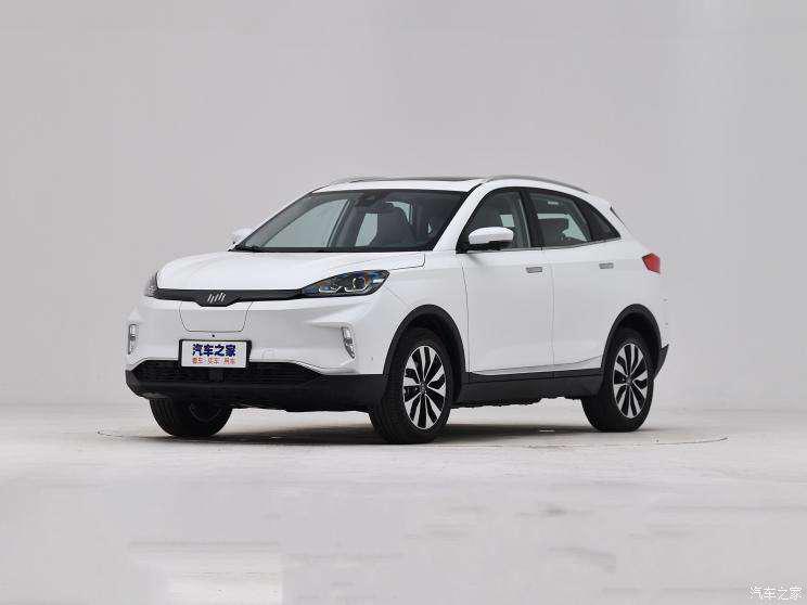 威马汽车 威马EX5 2019款 EX5 智行2.0 Extra创新版500