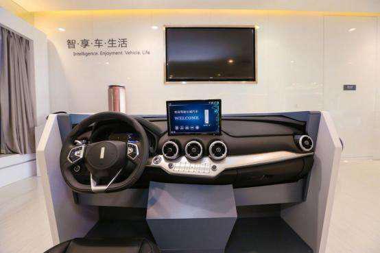 携手8家战略伙伴 开创出行机器人时代 长城汽车发布GTO全域智慧生态战略