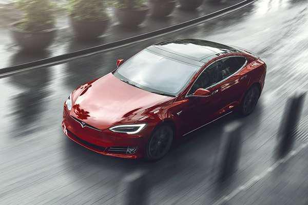 将不会推出新款,马斯克确认不会有新款Model X或Model S