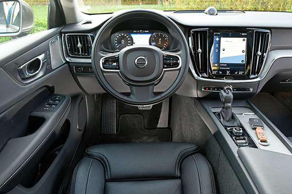 平价无望 沃尔沃确认全新V60将以纯进口的方式在国内上市