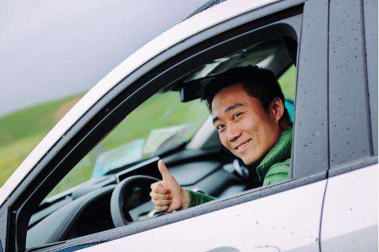 """""""此生必驾中国WEY""""G318体验之旅豪华车主有话说"""