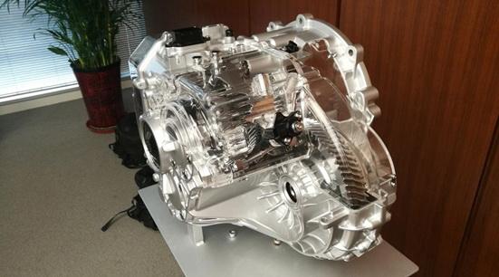 从7DCT到世界首款公开发布的横置9速湿式DCT,长城汽车蜂巢传动又放出一个狠角色!