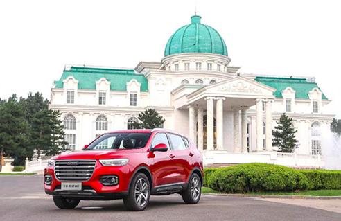 """7月销量同比大增11.09%,长城汽车喜迎下半年""""开门红""""-汽车氪"""