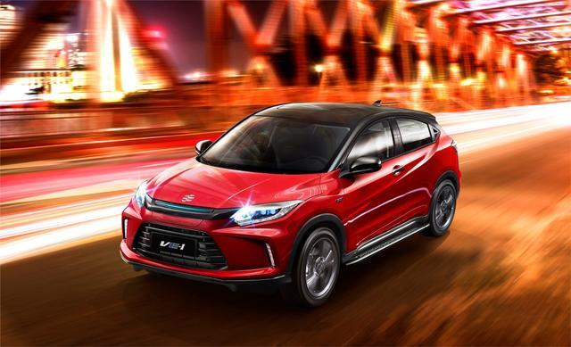 广本首款Sport EV,WOW!TA会为生活带来什么改变?-汽车氪