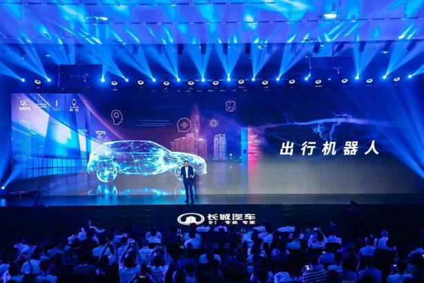 驶入通往全球的主航道,长城汽车为中国品牌出海画下壮阔一笔-汽车氪