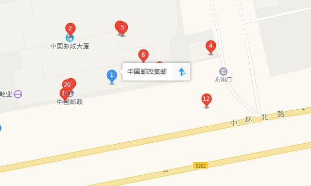 中国人保千城万县购车节—邮政专场