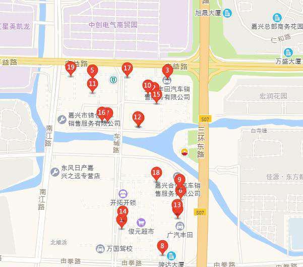 中国人保携嘉兴泰安举办购车嘉年华