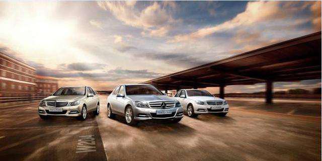 中国人保携奔驰温州之星举办购车嘉年华