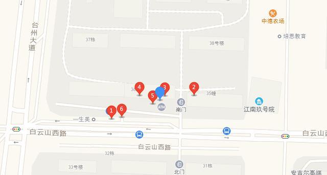 中国人保千城万县购车节台州站-汽车氪