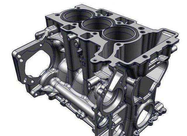 只有三缸机才能保证汽车品牌适应未来汽车市场