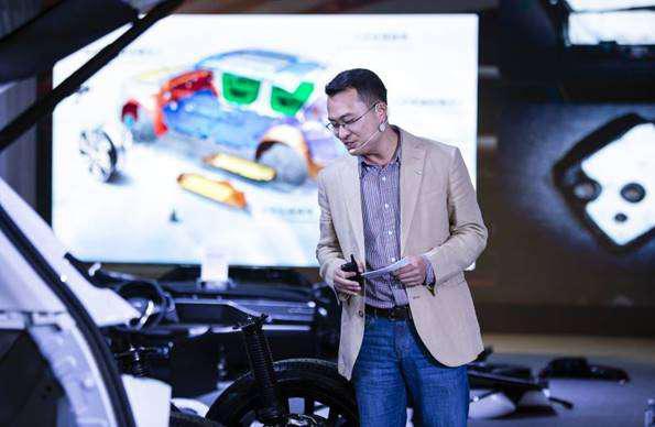 "SUV3.0时代的""新三好生"" 长安欧尚X7更超值"