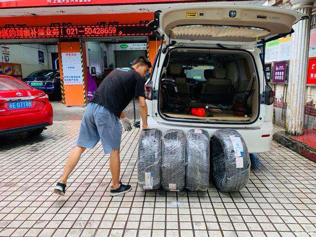 飞劲FK510SUV网红胎试用报告