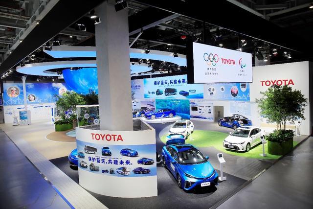 """""""唯造车论""""终将过时 丰田以全局观推动电动化方案升级"""